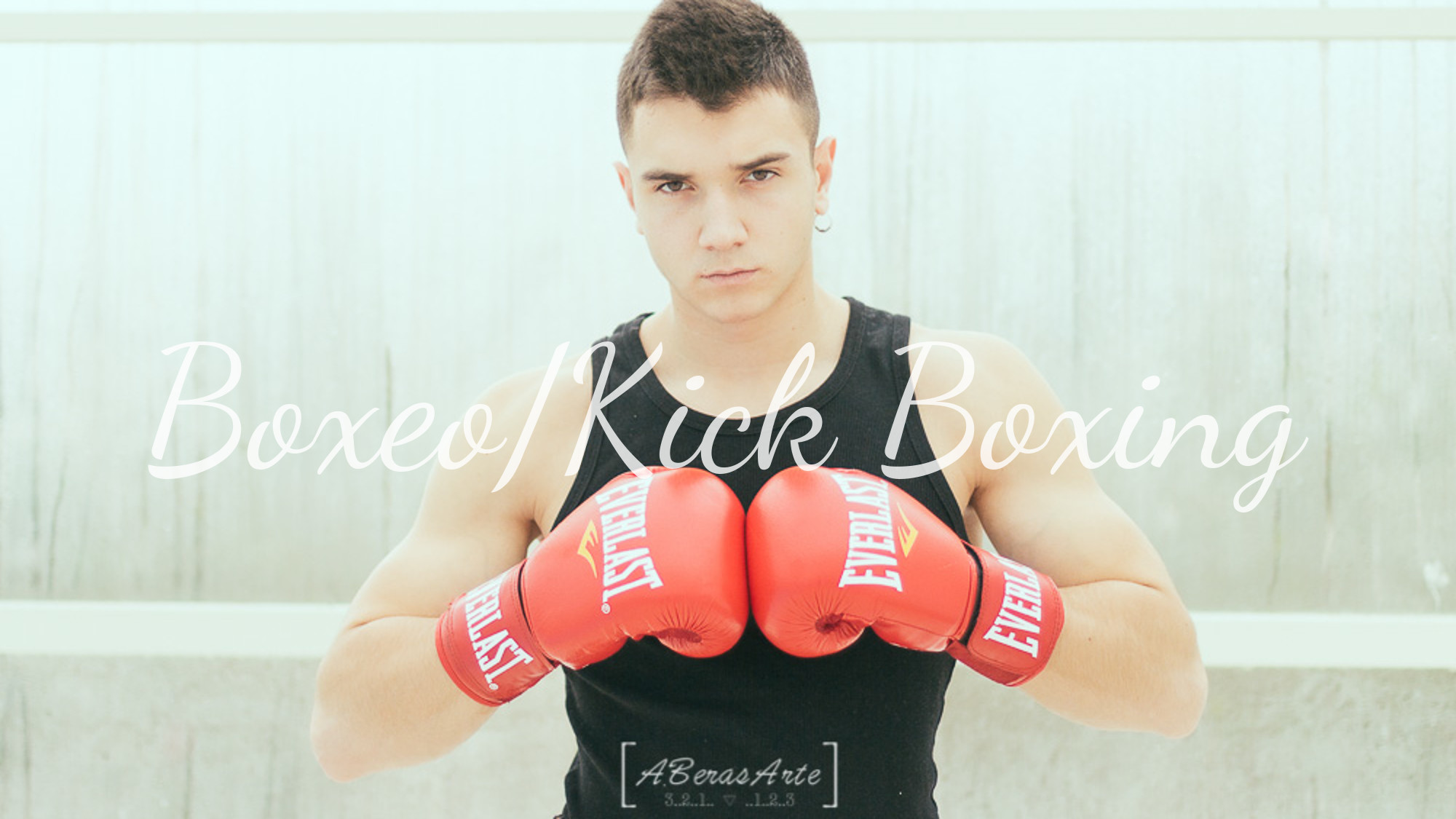 Boxeo / Kick boxing