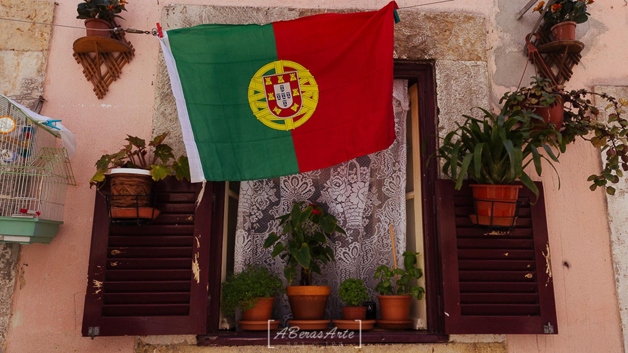 Trip Lisbon